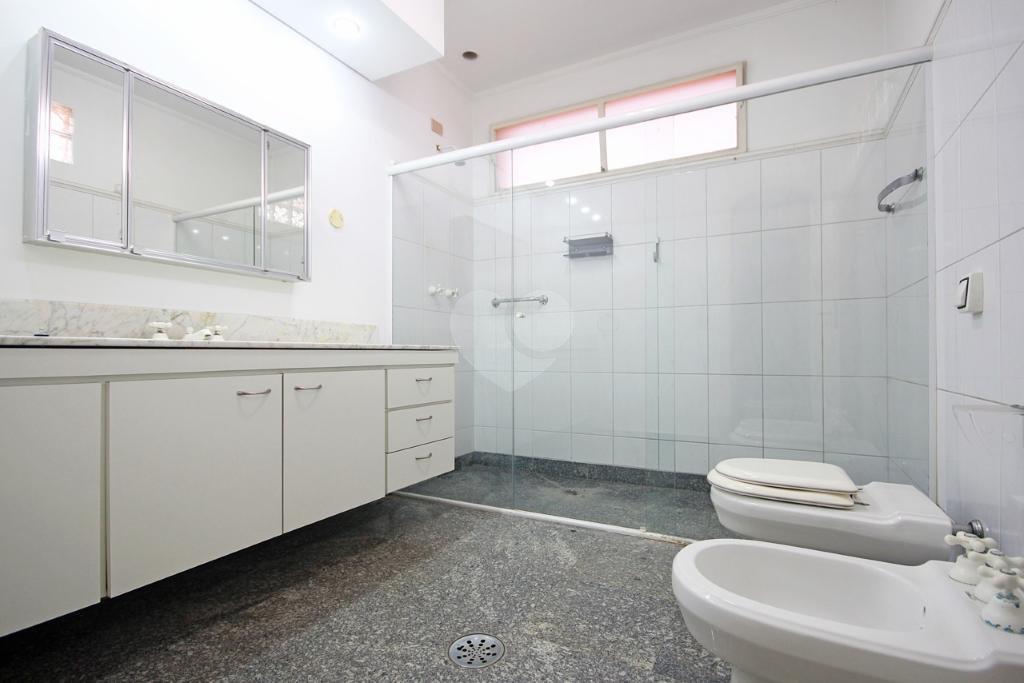 Venda Casa térrea São Paulo Alto De Pinheiros REO107200 35