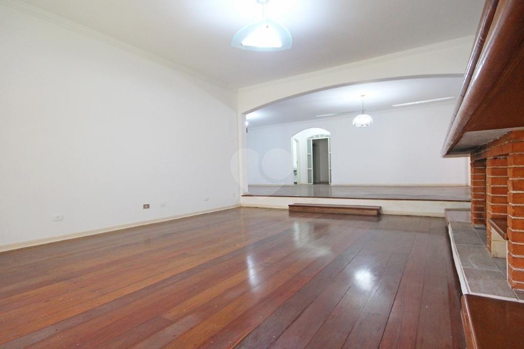 Venda Casa térrea São Paulo Alto De Pinheiros REO107200 28