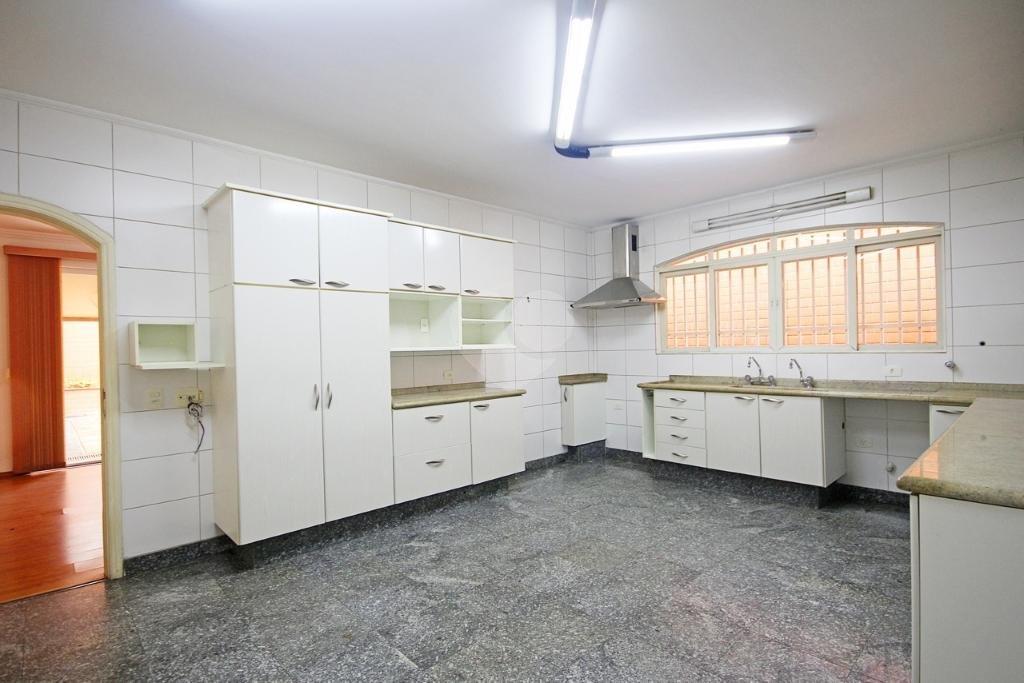 Venda Casa térrea São Paulo Alto De Pinheiros REO107200 19