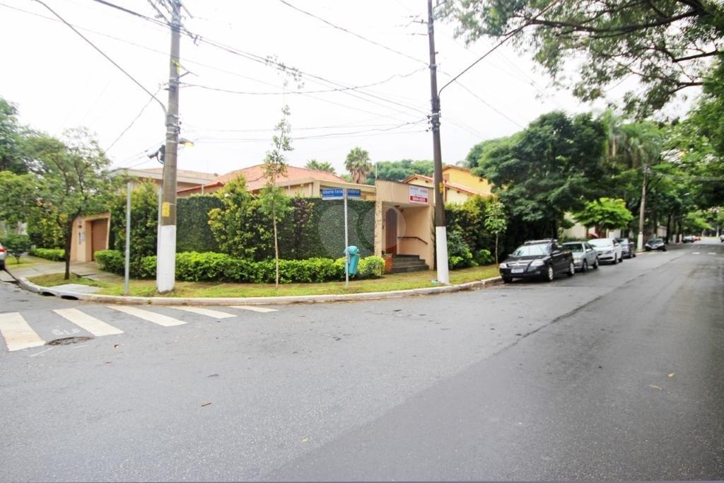 Venda Casa térrea São Paulo Alto De Pinheiros REO107200 41