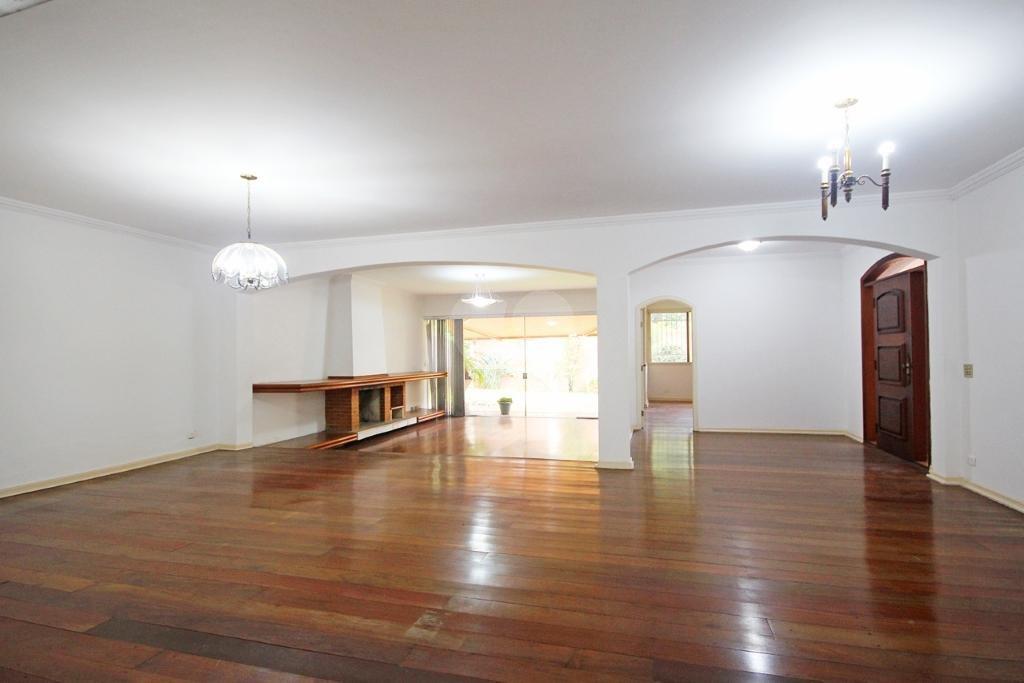 Venda Casa térrea São Paulo Alto De Pinheiros REO107200 23