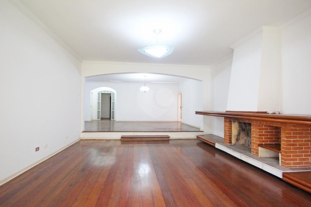 Venda Casa térrea São Paulo Alto De Pinheiros REO107200 26
