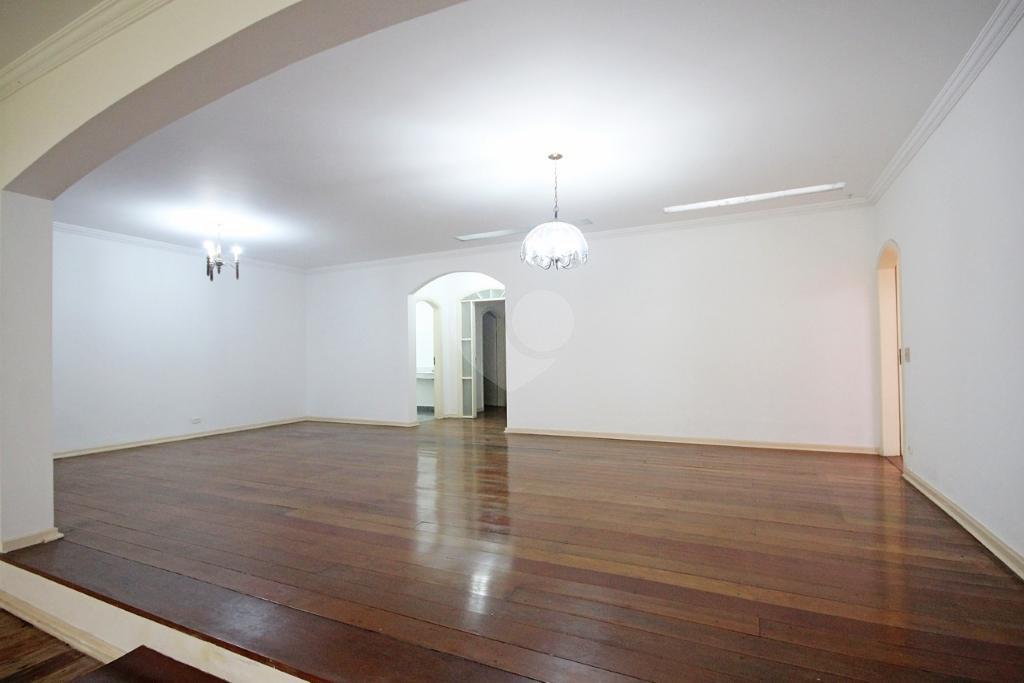 Venda Casa térrea São Paulo Alto De Pinheiros REO107200 25