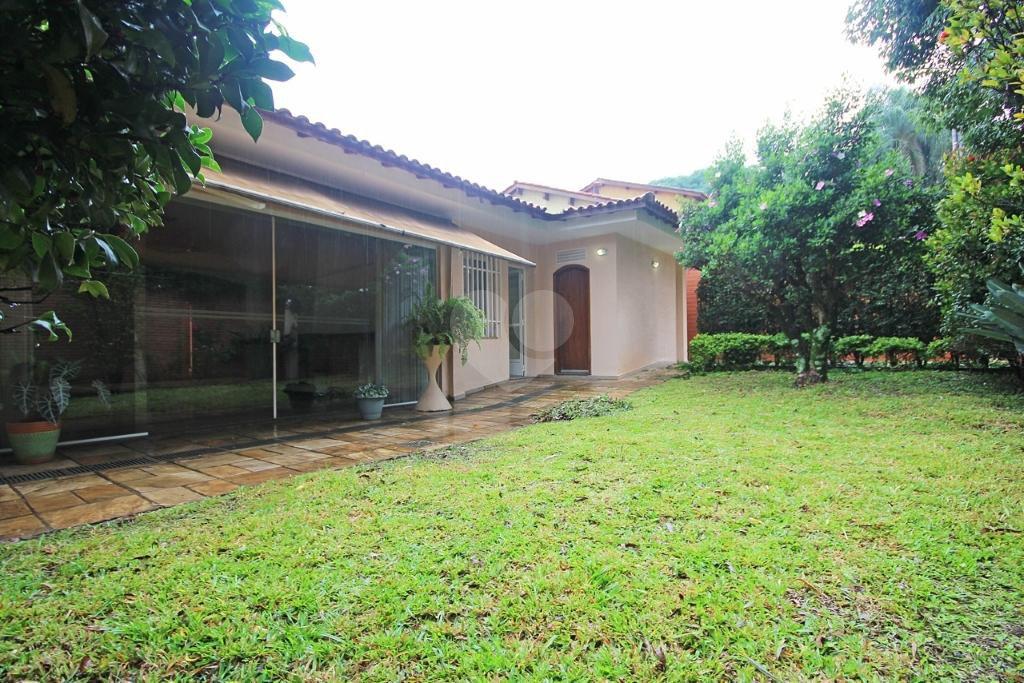 Venda Casa térrea São Paulo Alto De Pinheiros REO107200 14