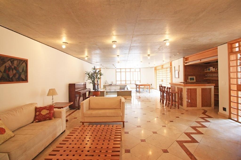 Venda Casa São Paulo Alto De Pinheiros REO107335 4