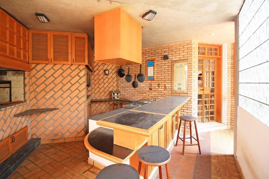 Venda Casa São Paulo Alto De Pinheiros REO107335 25