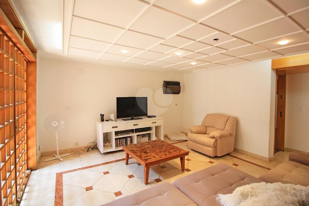 Venda Casa São Paulo Alto De Pinheiros REO107335 13