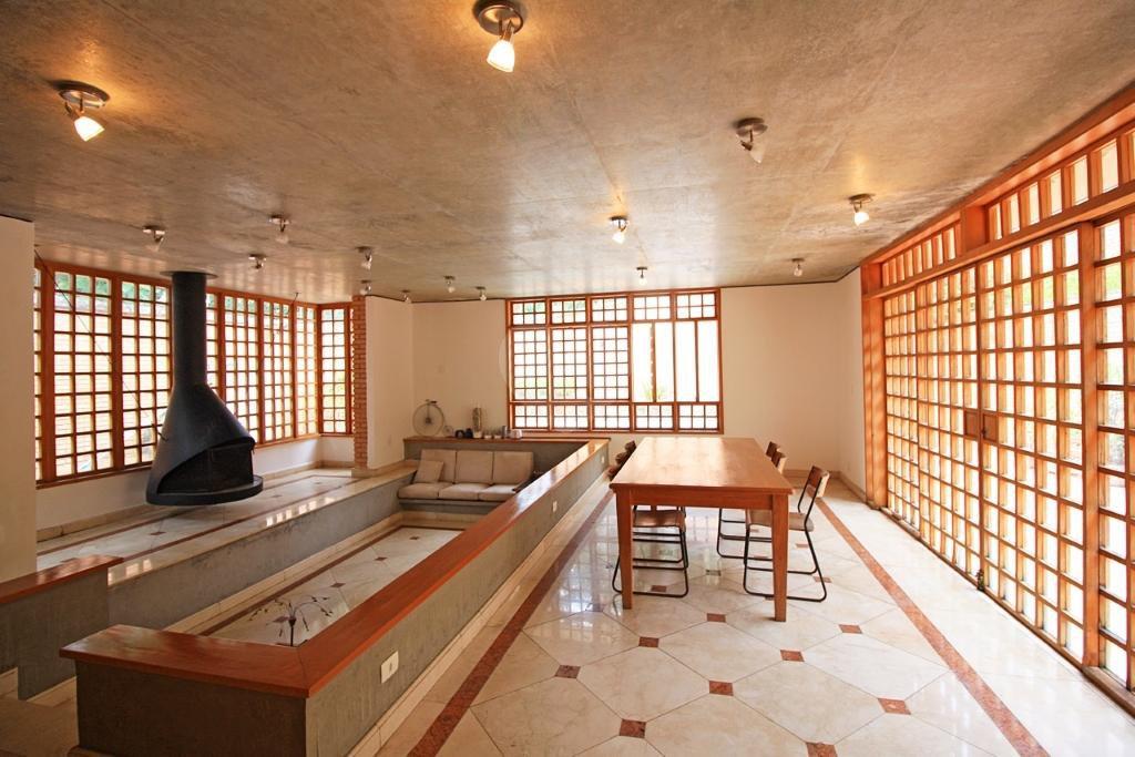 Venda Casa São Paulo Alto De Pinheiros REO107335 6