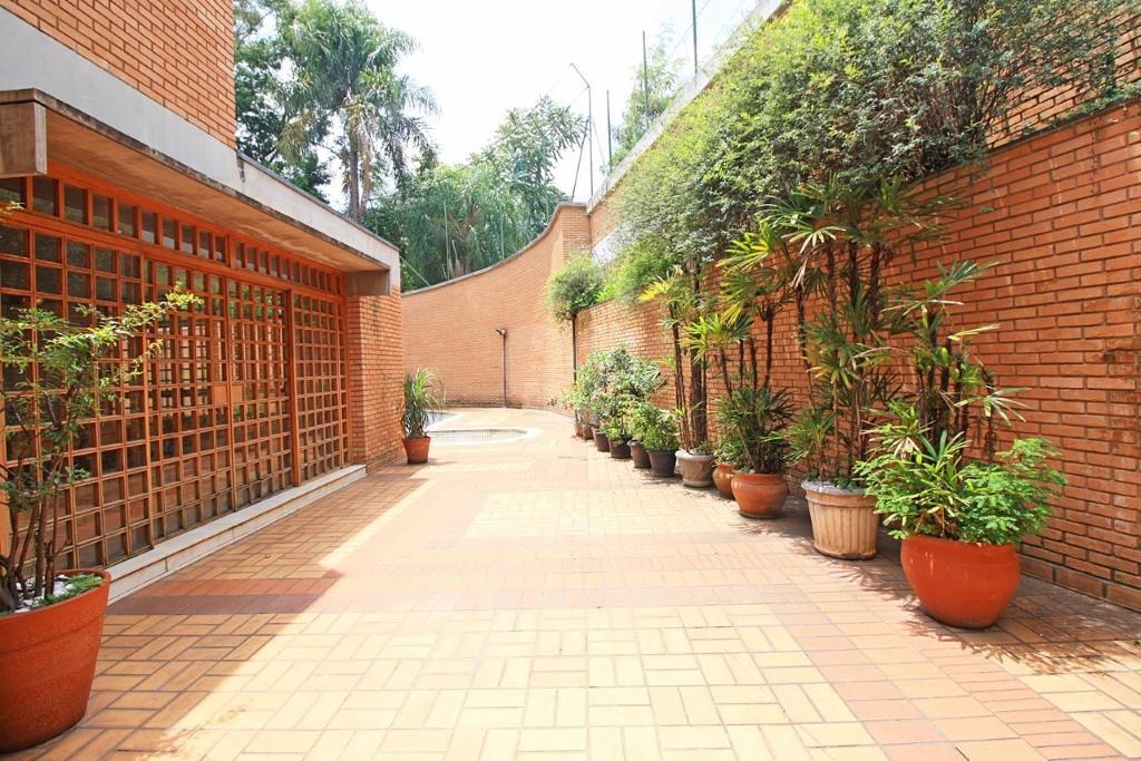 Venda Casa São Paulo Alto De Pinheiros REO107335 20