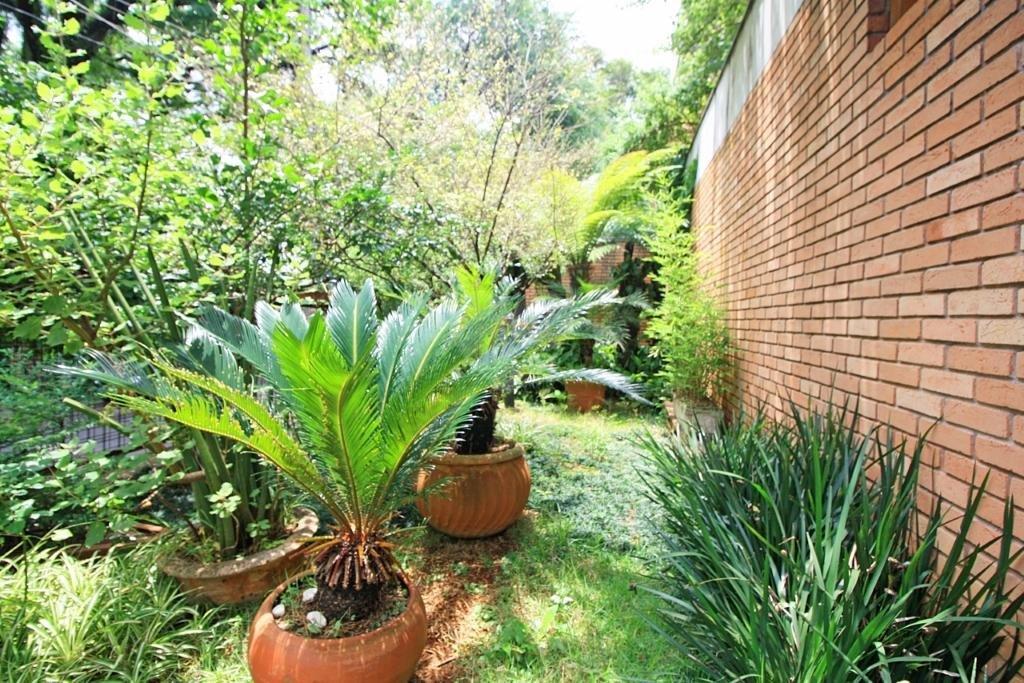 Venda Casa São Paulo Alto De Pinheiros REO107335 2