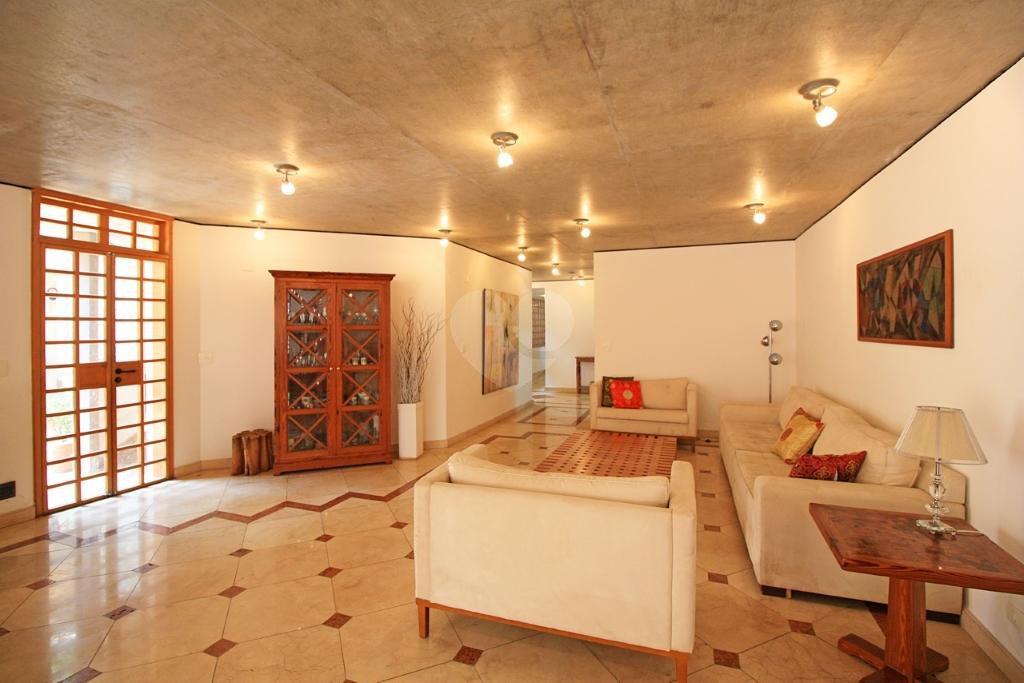 Venda Casa São Paulo Alto De Pinheiros REO107335 8