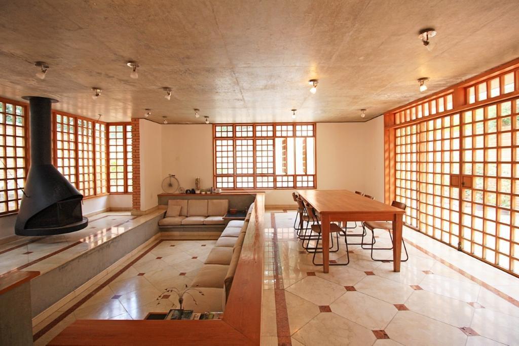 Venda Casa São Paulo Alto De Pinheiros REO107335 1
