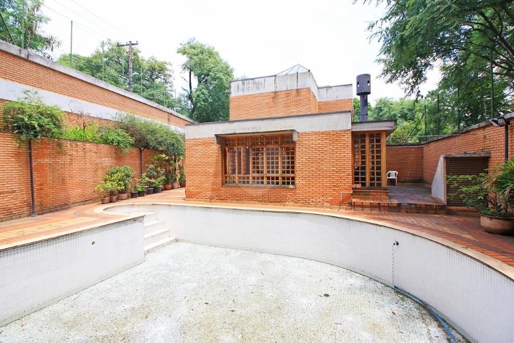 Venda Casa São Paulo Alto De Pinheiros REO107335 23