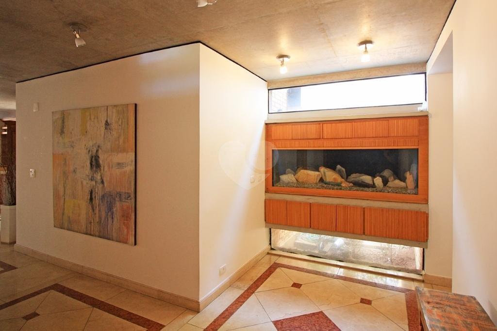 Venda Casa São Paulo Alto De Pinheiros REO107335 28