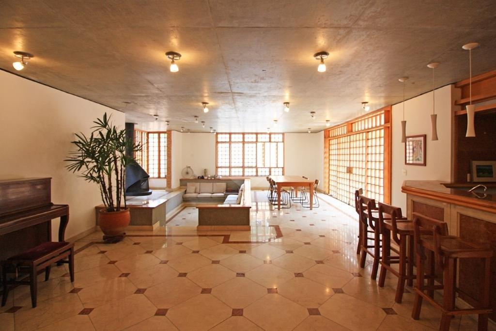 Venda Casa São Paulo Alto De Pinheiros REO107335 3