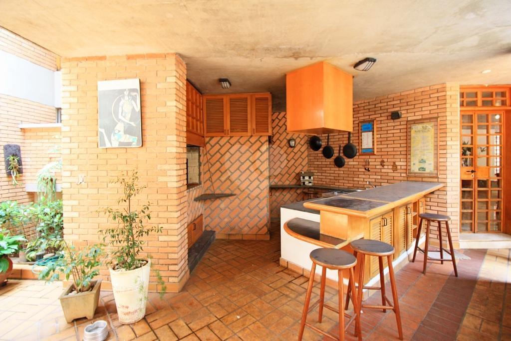 Venda Casa São Paulo Alto De Pinheiros REO107335 24