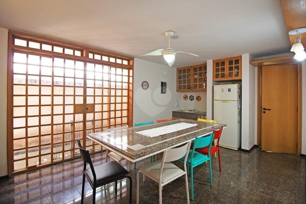 Venda Casa São Paulo Alto De Pinheiros REO107335 14