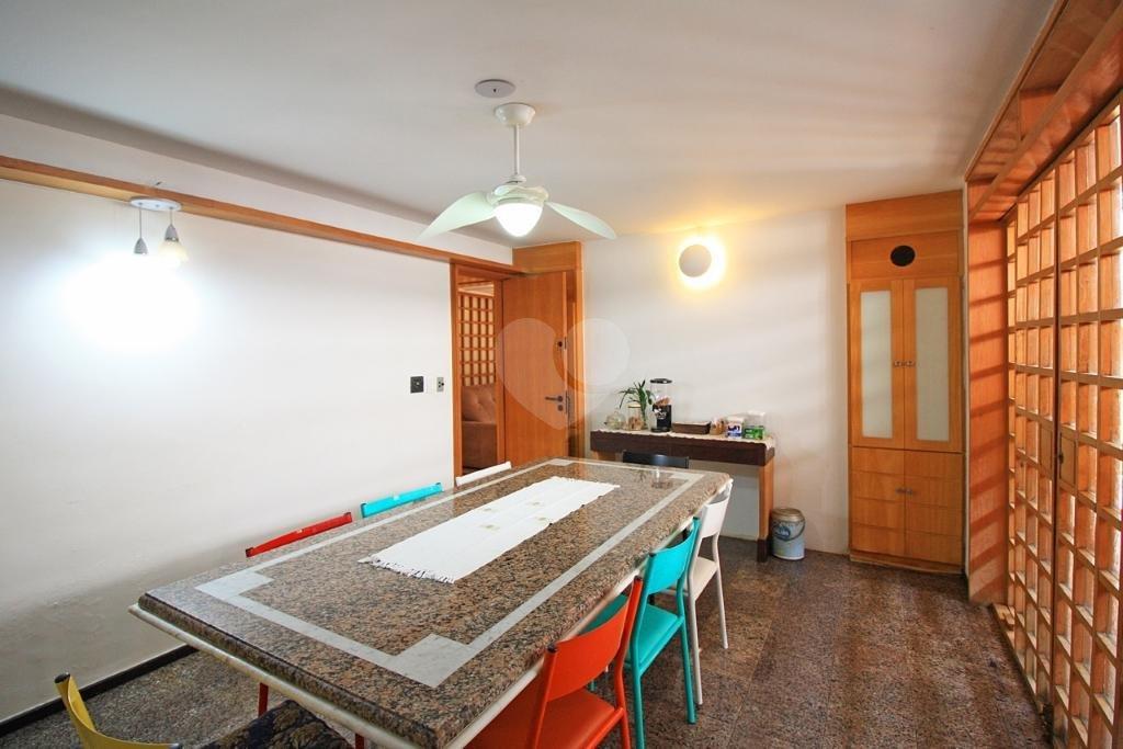 Venda Casa São Paulo Alto De Pinheiros REO107335 15