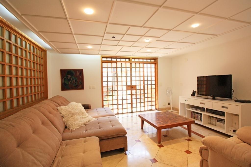 Venda Casa São Paulo Alto De Pinheiros REO107335 12