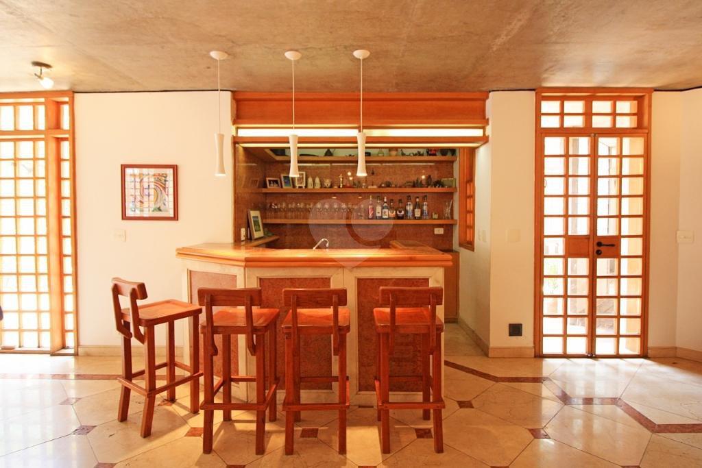 Venda Casa São Paulo Alto De Pinheiros REO107335 10