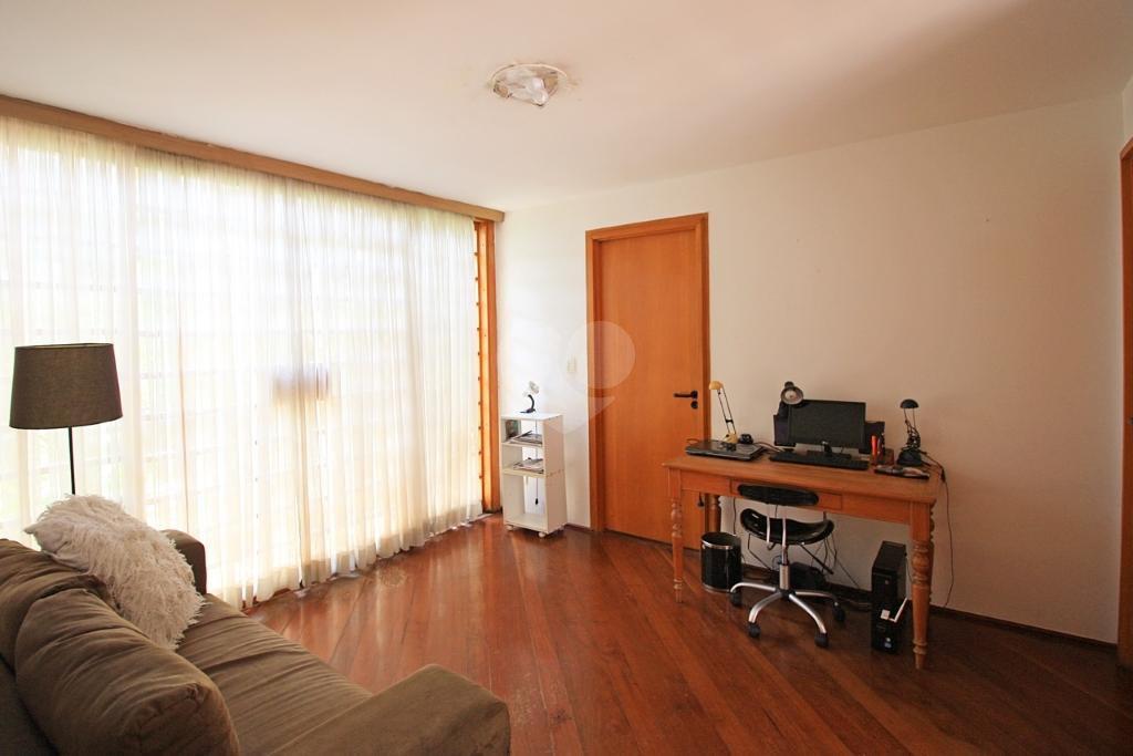 Venda Casa São Paulo Alto De Pinheiros REO107335 34