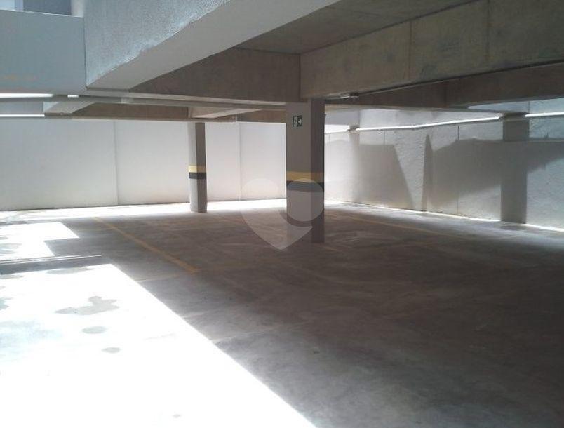 Venda Apartamento Belo Horizonte Esplanada REO107766 15