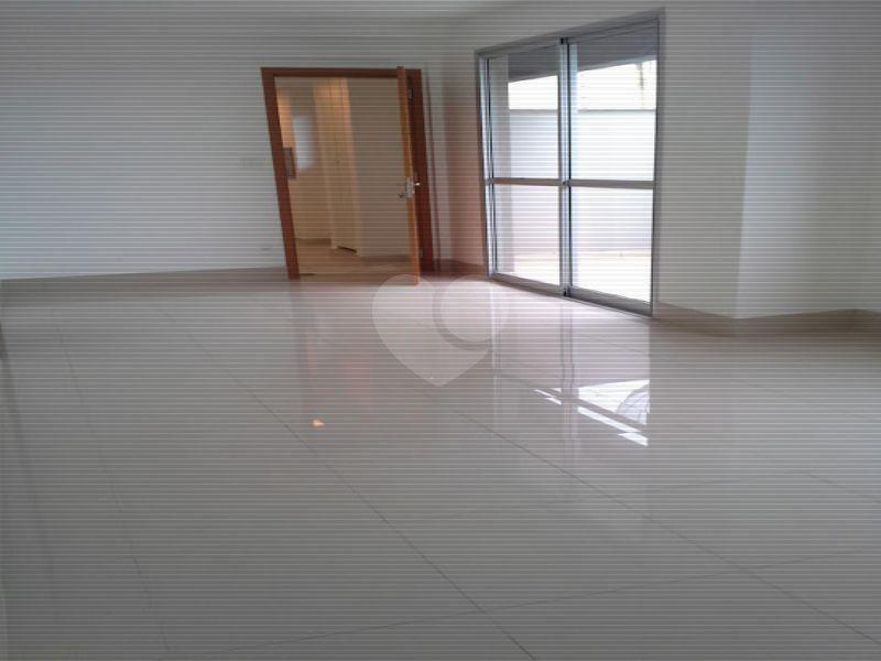 Venda Apartamento Belo Horizonte Esplanada REO107766 3