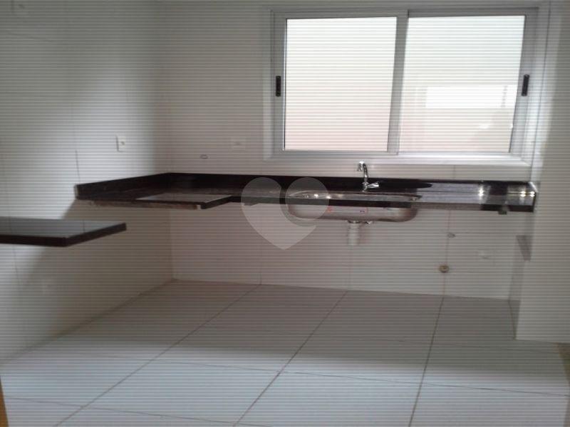 Venda Apartamento Belo Horizonte Esplanada REO107766 4