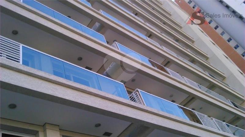 Venda Salas São Paulo Pinheiros REO108198 6
