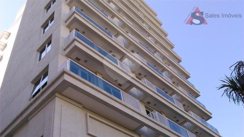 Venda Salas São Paulo Pinheiros REO108198 8