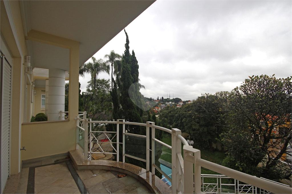 Venda Casa São Paulo Pacaembu REO10820 29