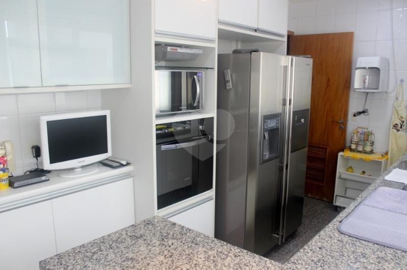 Venda Apartamento São Paulo Cambuci REO108204 17
