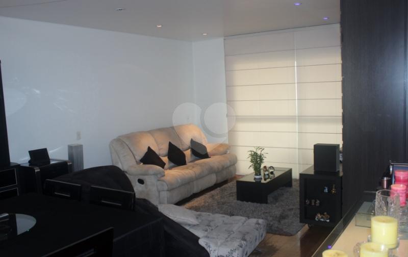 Venda Apartamento São Paulo Cambuci REO108204 8