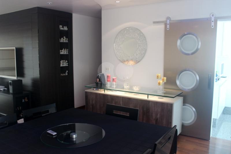 Venda Apartamento São Paulo Cambuci REO108204 6