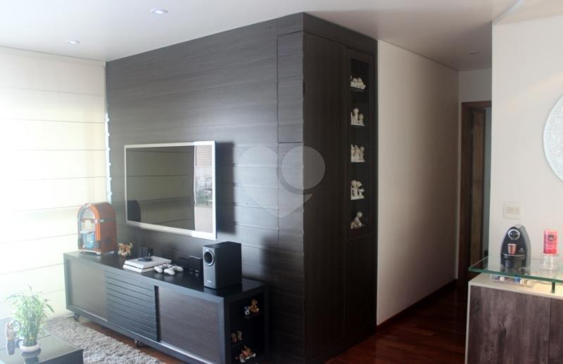 Venda Apartamento São Paulo Cambuci REO108204 9