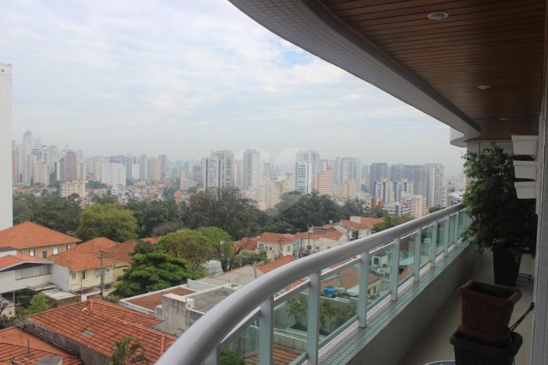 Venda Apartamento São Paulo Cambuci REO108204 1