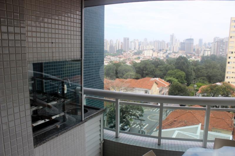 Venda Apartamento São Paulo Cambuci REO108204 4