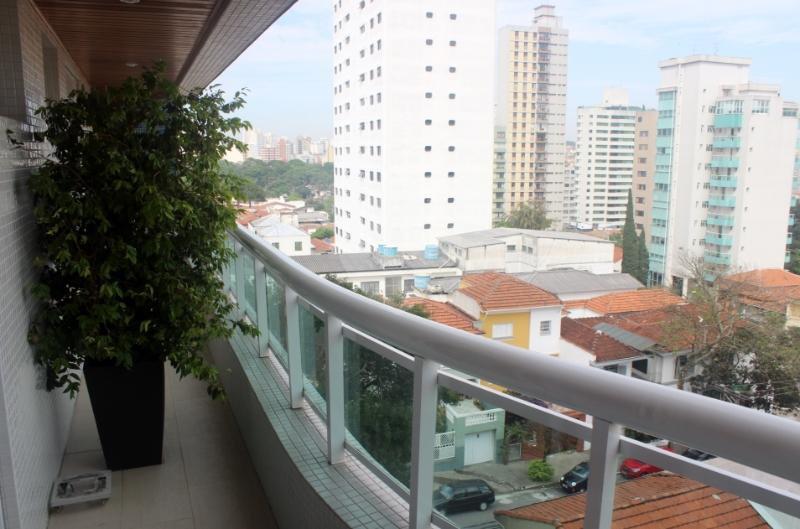 Venda Apartamento São Paulo Cambuci REO108204 5