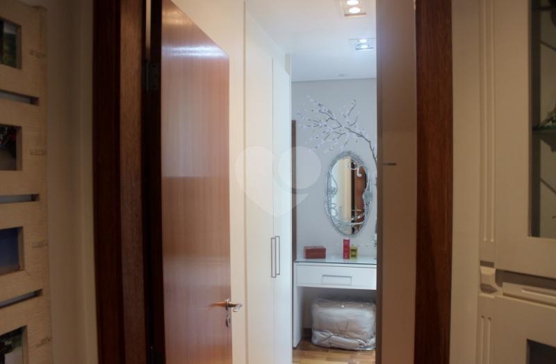 Venda Apartamento São Paulo Cambuci REO108204 20