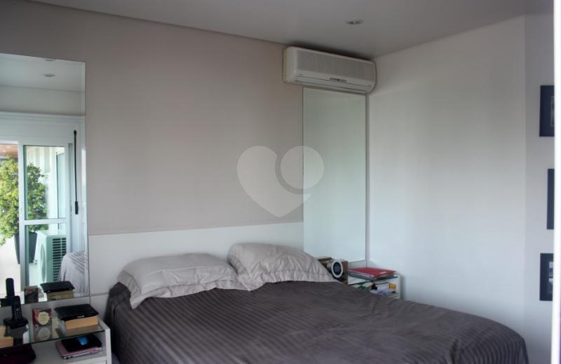 Venda Apartamento São Paulo Cambuci REO108204 10