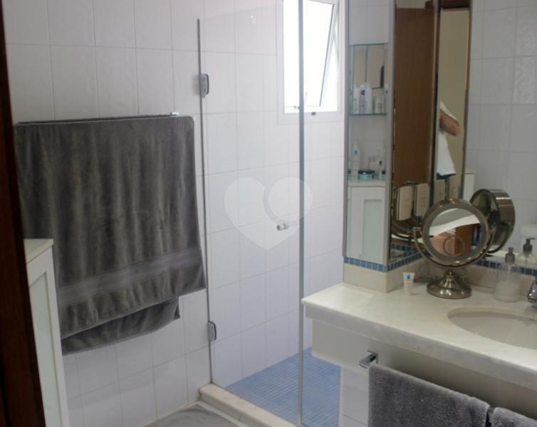 Venda Apartamento São Paulo Cambuci REO108204 18