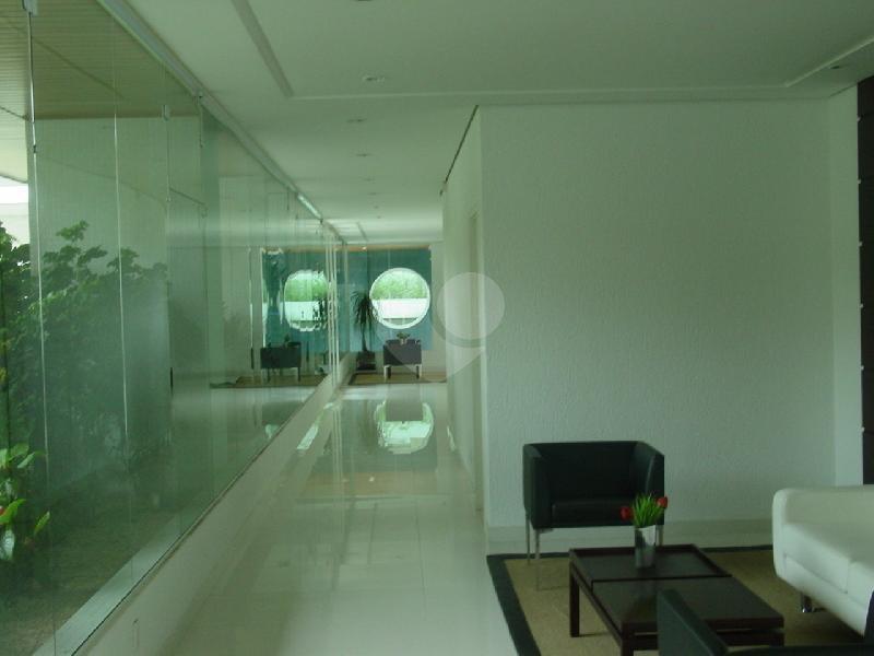 Venda Apartamento São Paulo Cambuci REO108204 29