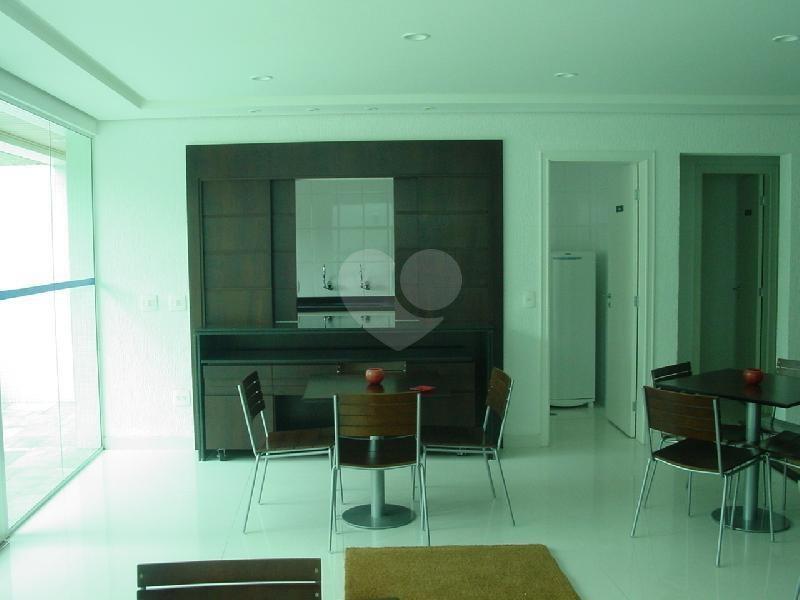 Venda Apartamento São Paulo Cambuci REO108204 26