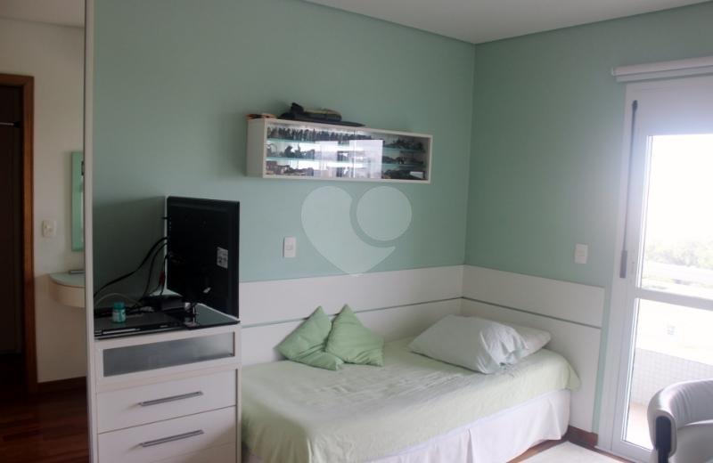 Venda Apartamento São Paulo Cambuci REO108204 7