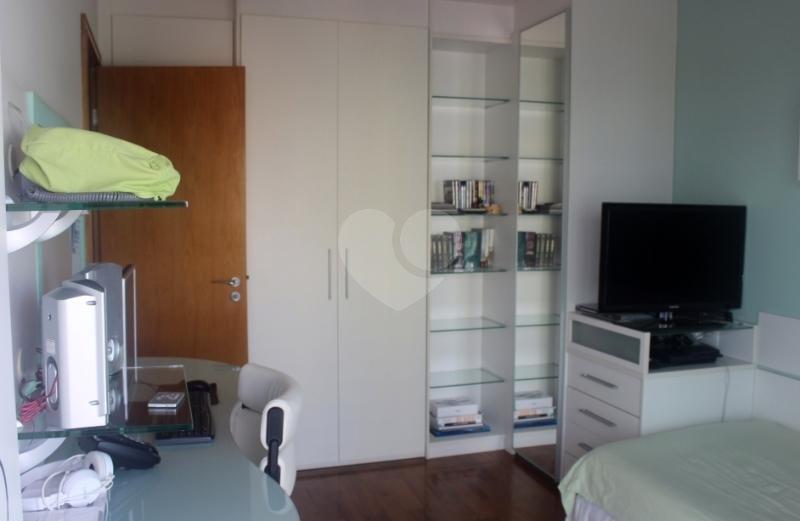 Venda Apartamento São Paulo Cambuci REO108204 13
