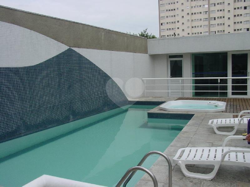 Venda Apartamento São Paulo Cambuci REO108204 22