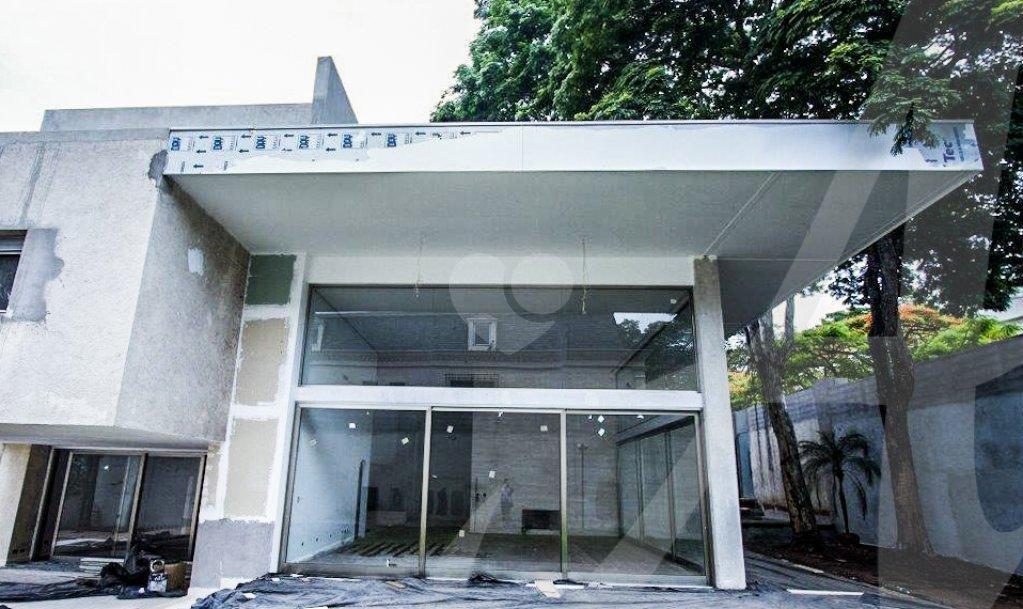 Venda Casa São Paulo Cidade Jardim REO10845 3