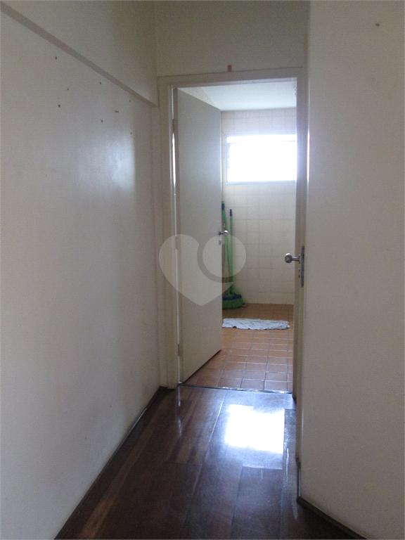 Venda Apartamento São Paulo Pinheiros REO108458 13