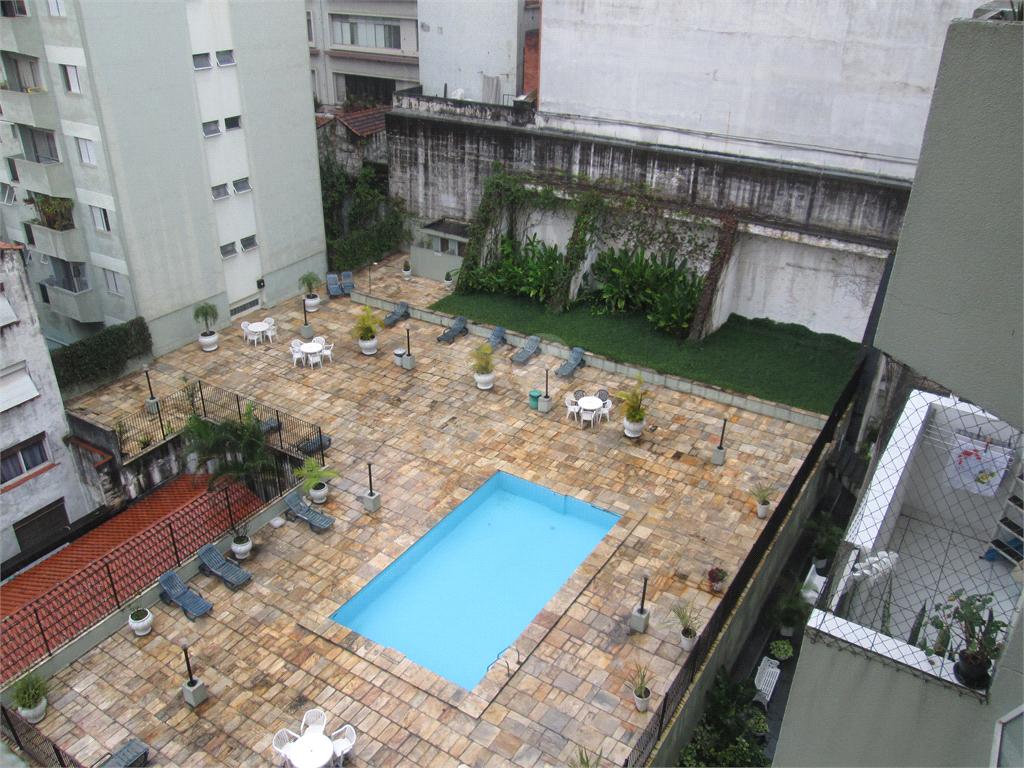 Venda Apartamento São Paulo Pinheiros REO108458 26