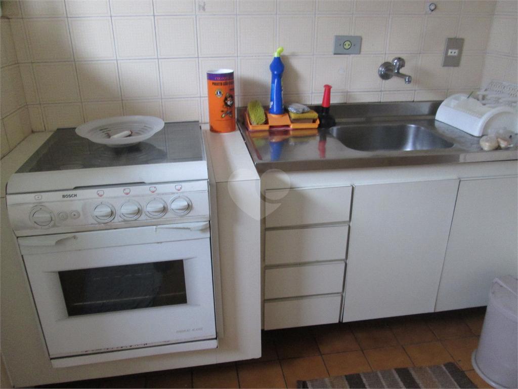 Venda Apartamento São Paulo Pinheiros REO108458 16